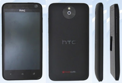 HTC M4 Leaked Images