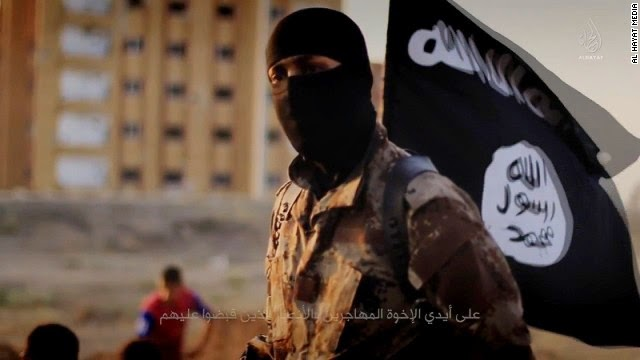ISIS in France