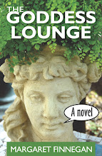 Buy The Goddess Lounge ebook for only $2.99 and the paperback for only $9.99. What an amazing deal!
