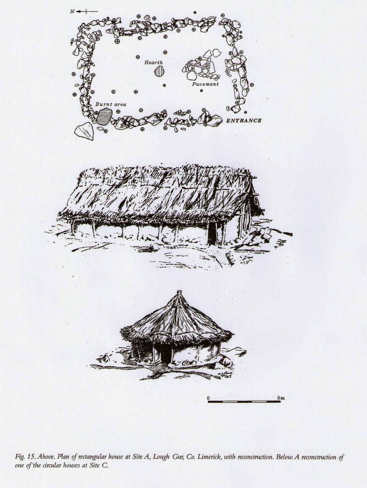 Irlanda y los Orígenes del Megalitismo Atlántico II. Inicio de la ...