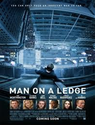 Ver Man on a Ledge - Al borde del abismo (2012) Online Subtitulada