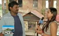 Stunt master Siva about the risk elements in Sandamarutham