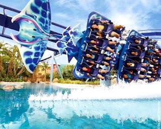 Sea World Orlando Florida (Best Honeymoon Destinations In USA) 6