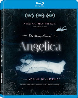 "Blu-ray Review | ""The Strange Case of Angelica"""