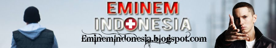 Eminem Indonesia Blogsite