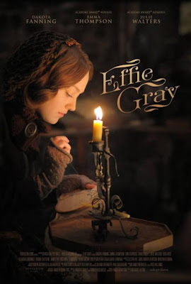 Effie Gray: Un Lío Amoroso en Español Latino