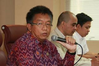 Dani Anwar, Senator DKI Bicara Pemilukada