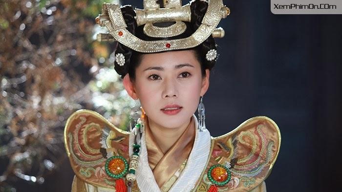 Mộc Phủ Phong Vân - Images 1