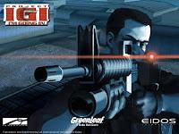 I.G.I - Im Going In (I.G.I 1) 1