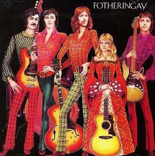 Fotheringay Songs