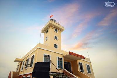 9 ngọn hải đăng ở Trường Sa