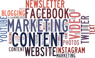 5 Alasan Anda Harus Menggunakan Content Marketing
