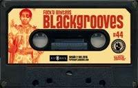 Black Grooves! (2 set)