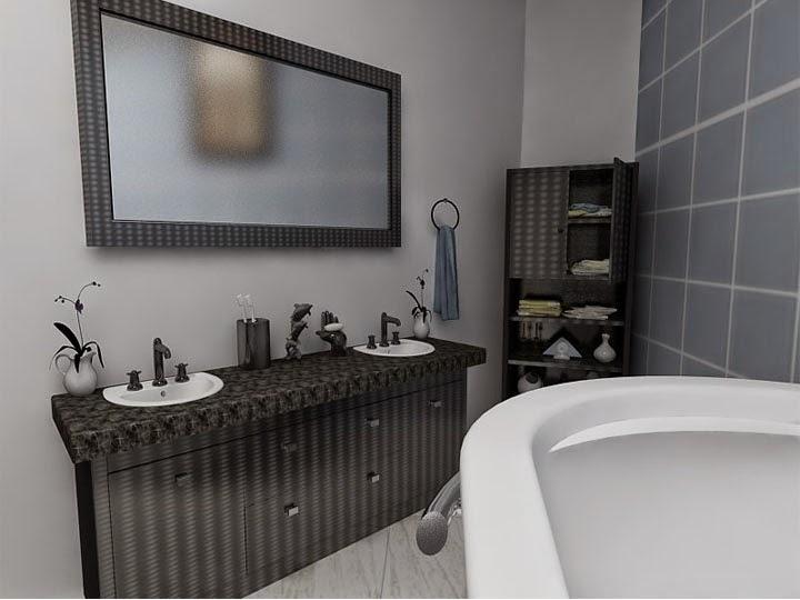 Free bathroom design tool software home decorating ideasbathroom interior design for Free online bathroom design tool