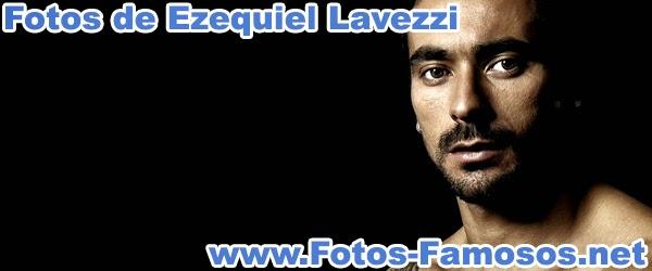 Fotos de Ezequiel Lavezzi