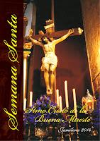 Semana Santa de Jamilena 2014