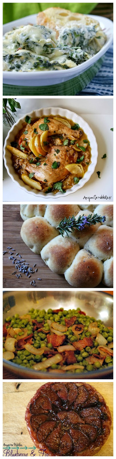 More Easter dinner options from Anyonita Nibbles