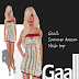 GAALL - MULTI TOP