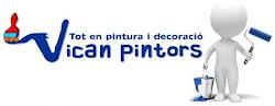 VICAN PINTORS