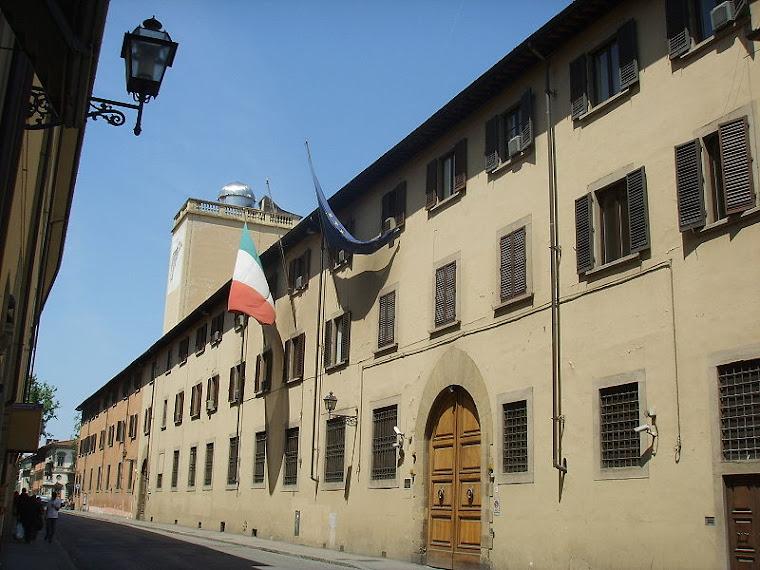 Istituto Geografico Militare a Firenze