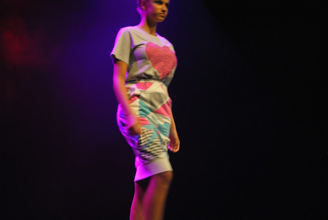 Ma Bicyclette: Buy Ethical Clothing | Revamped Ethical Fashion Show - Love Me Again