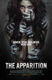 Ver La Aparicion Online Gratis (2012)