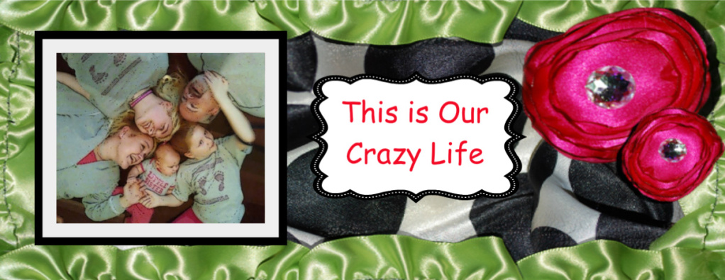 This is Our Crazy Life