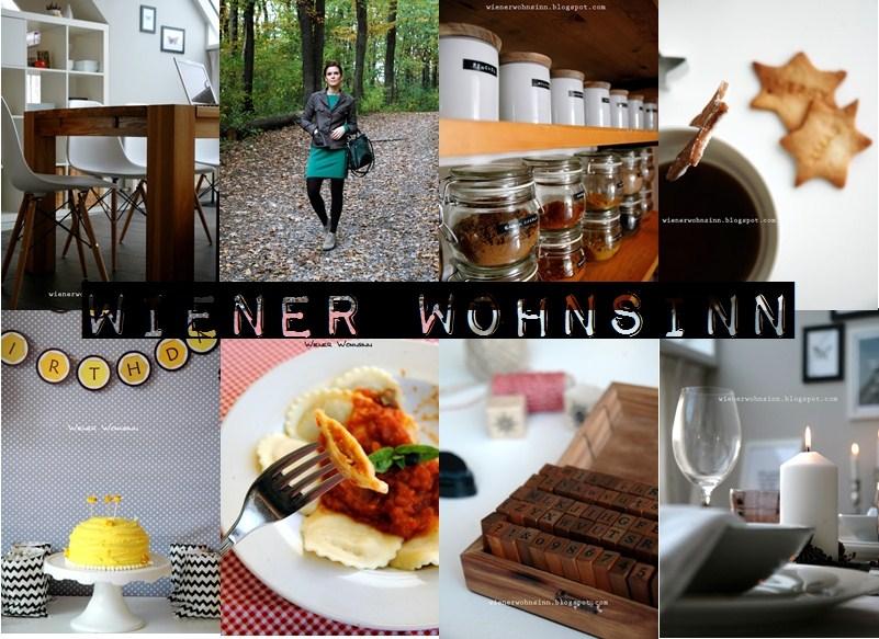 November love nicest things - Wiener wohnsinn ...