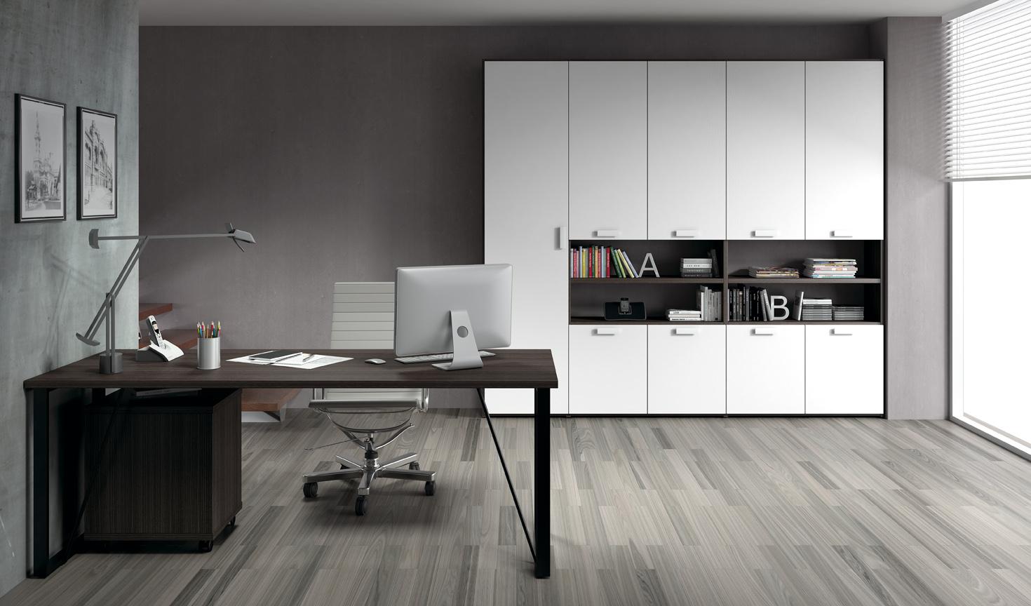 Llar del modul despachos for Despachos modernos