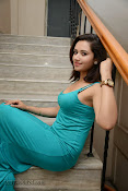 Actress Preeti Rana Hot photos at Citizen Audio launch-thumbnail-6
