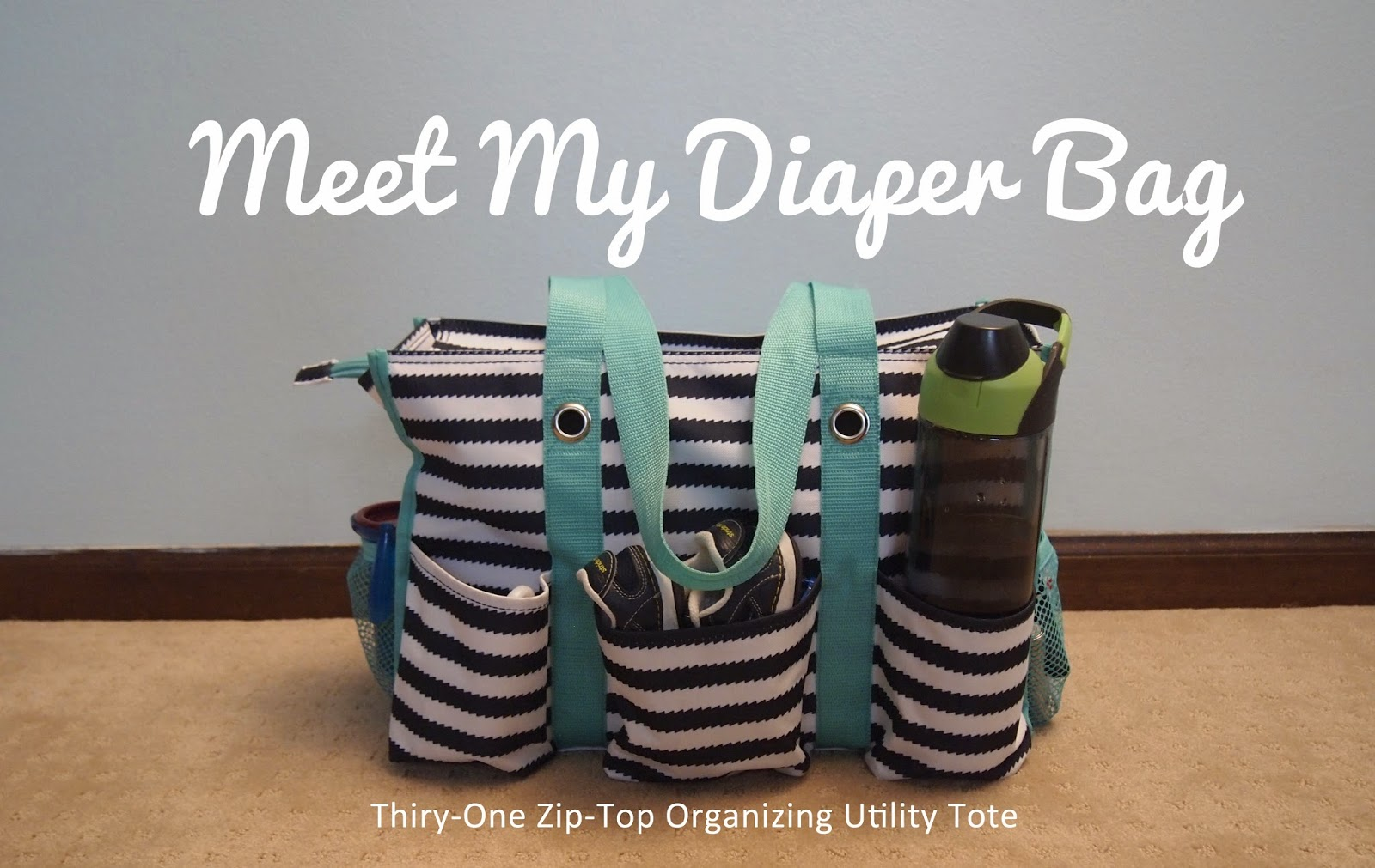 Giveaway 1 Thirty One