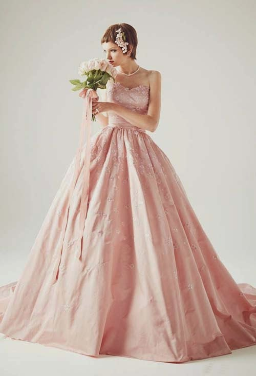 articles wedding dresses collection from keita maruyama for rent