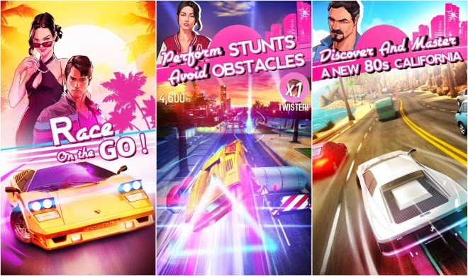 Download Asphalt Overdrive for Android, iOS dan Windows Phone!