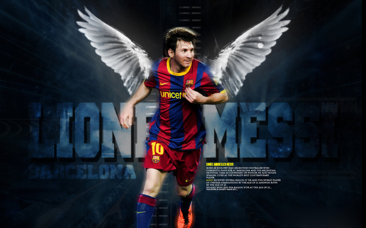 wallpaperstopick: Leonel Messi wallpapers
