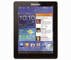 Harga Tablet PC Advan Vandroid