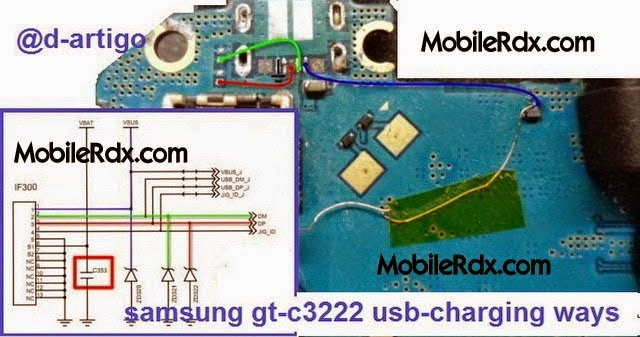 Download image Samsung Gt C3222 Charging Jumper PC, Android, iPhone