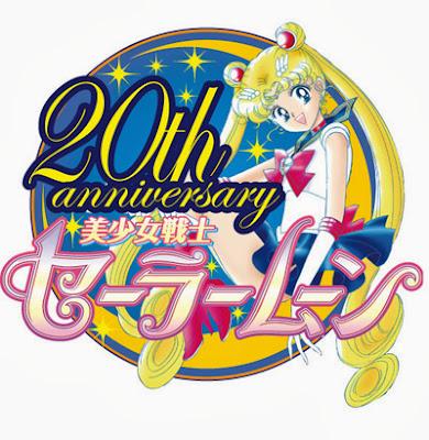 Sailor Moon nueva fecha de estreno julio 2014