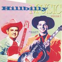 VA - Hillbilly Music: Thank God!, Vol. 1 (1989)