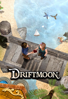 Download Games Driftmoon For PC Full Version.
