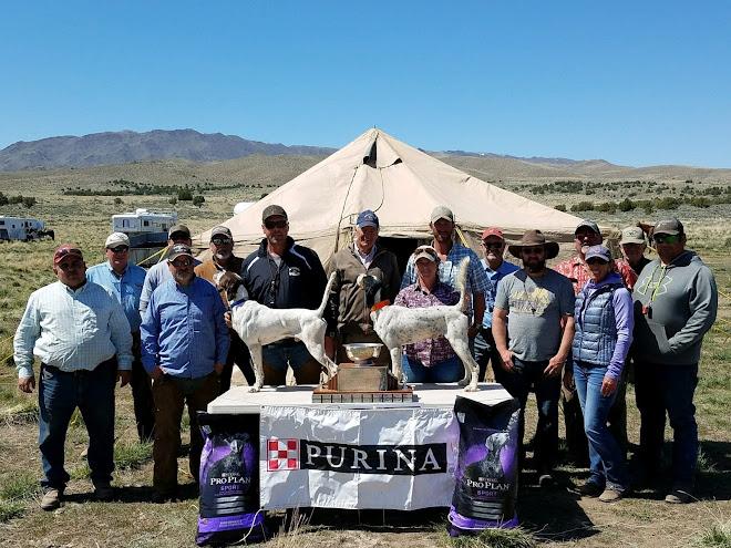 2018 Region 11 Amateur All Age Championship, Red Rock, Reno, NV
