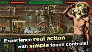 METAL SLUG DEFENSE Mod v1.33.1 APK