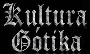 Web amiga Kultura Gótika