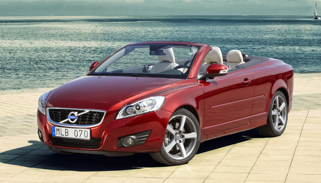 new car models volvo c70 convertible. Black Bedroom Furniture Sets. Home Design Ideas