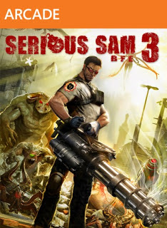Serious Sam 3: Before First Encounte download