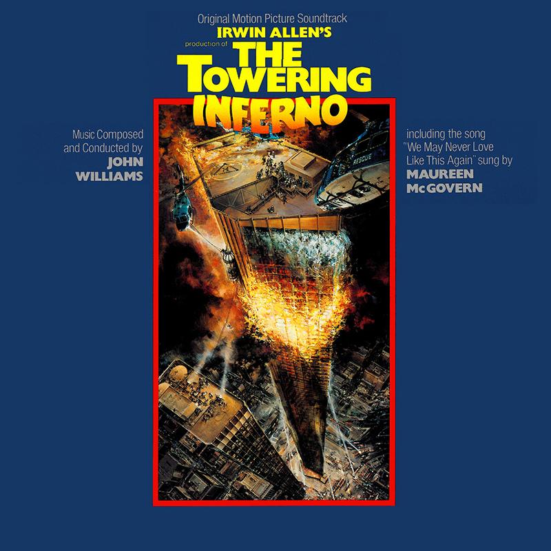 Towering inferno