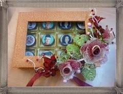 Coklat untuk PM