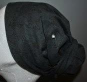 ZAPI-TXANO -    Un gorro con la forma del pañuelo