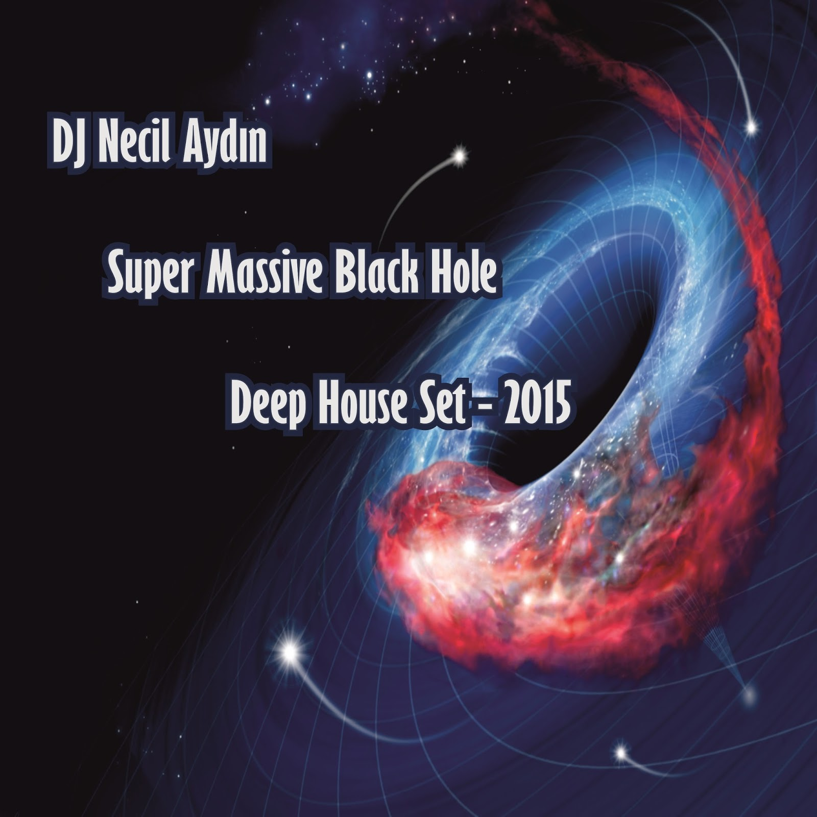 Dj necil ayd n for Super deep house