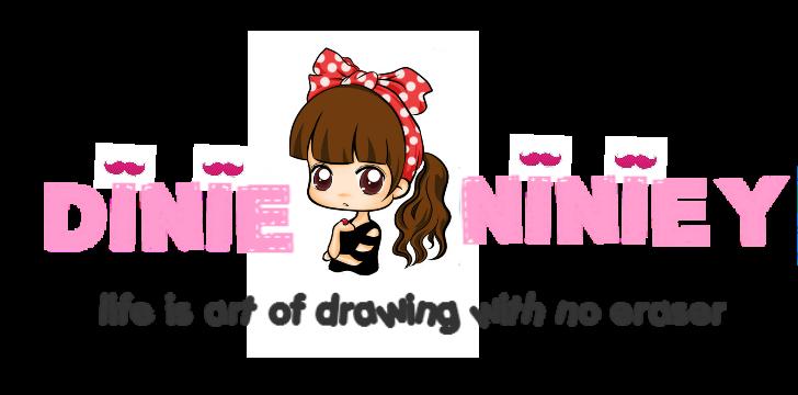 Dinie Niniey :)