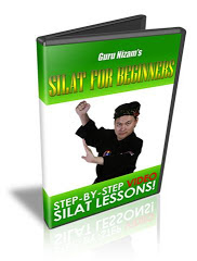 Silat For Beginners